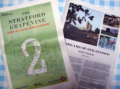 The Stratford Grapevine II