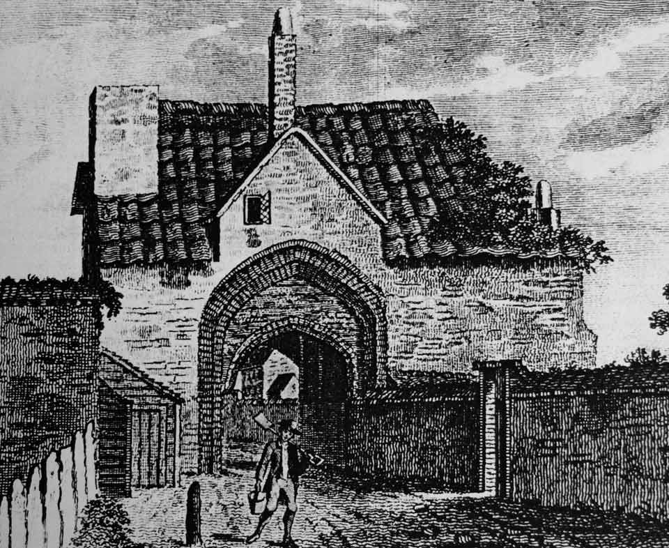 Abbey Image 1774